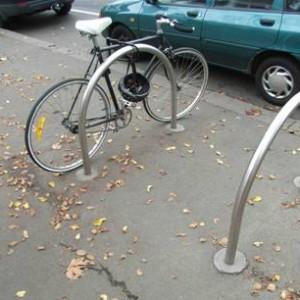 Emu Bike Rack