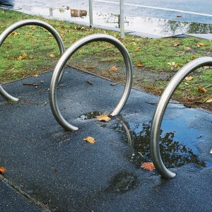 Wombat Bike Rack
